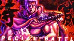 パチスロ 北斗の拳-転生の章- SPバトル(ラオウ)