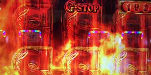 神々の凱旋 G-STOP