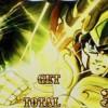 聖闘士星矢-女神聖戦- 終了画面アイオリア