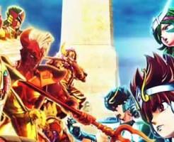 聖闘士星矢-女神聖戦-海皇ポセイドンボーナス
