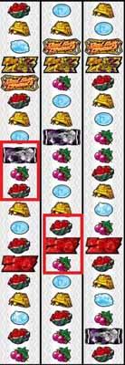パチスロ トータルイクリプス 打ち方