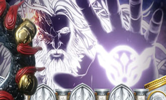 スロット 神の左手 悪魔の右目 ART