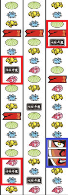 スロット 咲桜弁慶 打ち方